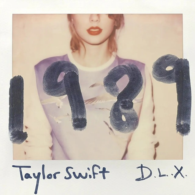 テイラー・スウィフト新作『1989』
