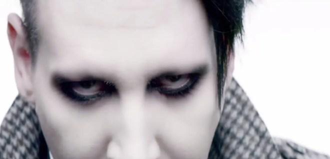 Marilyn Manson - Deep Six 11