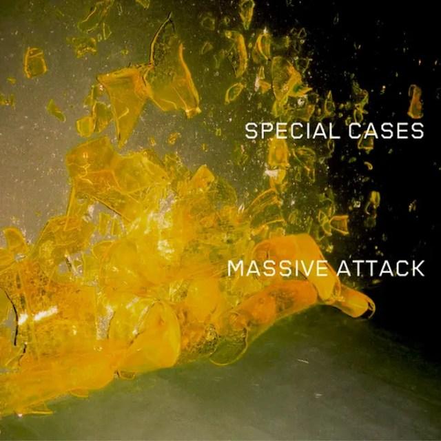 Massive Attack - Special Cases (2003)
