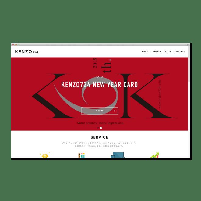 KENZO724.com
