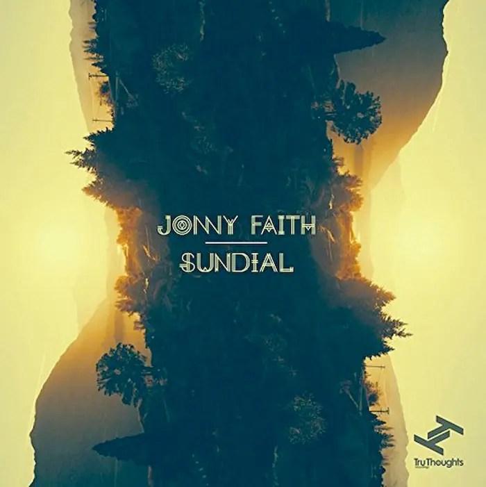 Jonny Faith - SunDial (2015)