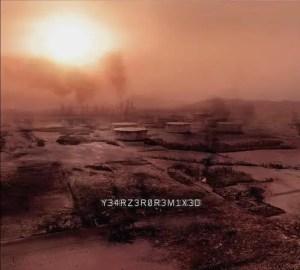 Nine Inch Nails - Y34RZ3r0r3mix3d (2007)