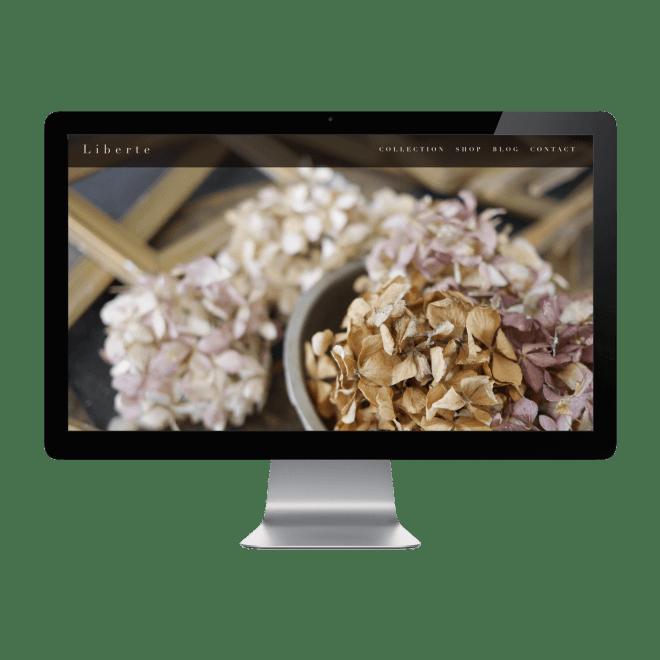 liberte-iMac
