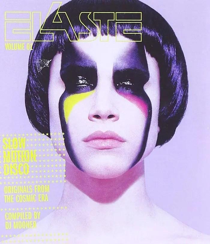 Elaste Vol.1: Slow Motion Disco (2007)