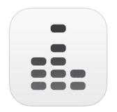 iOS10よりおしゃれな代替ミュージックプレーヤーアプリSmartPlayer