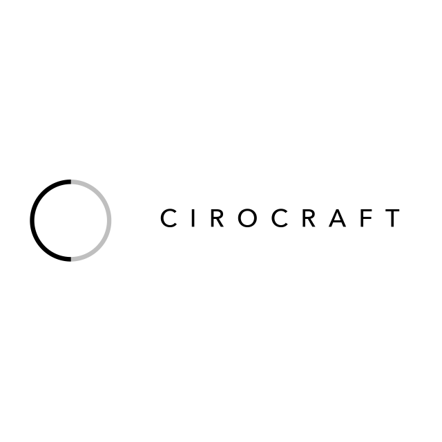 CIROCRAFT Inc. Corporate Logotype