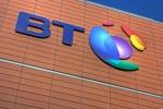 BT: Accounting irregularities revealed in Italian operation