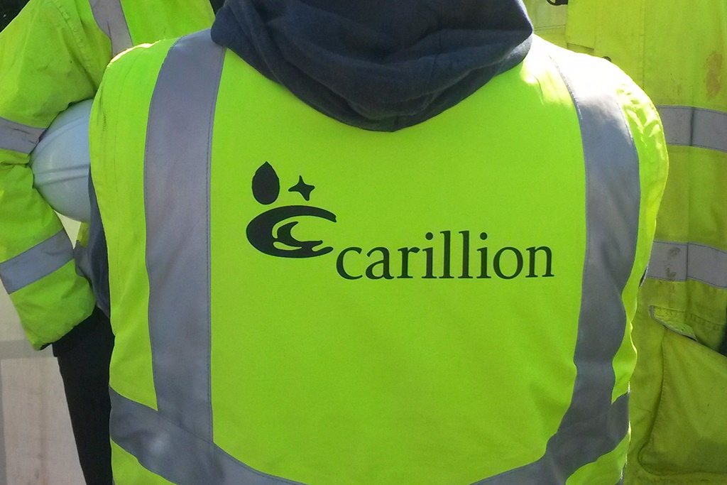 Carillion collapse – early warning flags ignored?