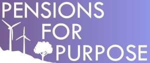 Pensions for Purpose Logo