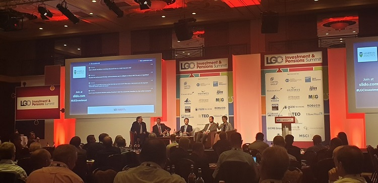 LGC Investment & Pension Summit