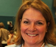 Denise Le Gal, chair of the Brunel Pension Partnership