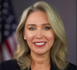 SEC commissioner Allison Lee