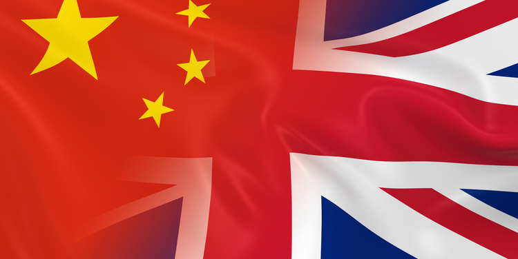 Guidance on China engagement issued to UK tech