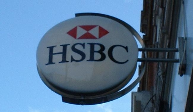 HSBC shareholders urge bank to cut exposure to fossil fuels