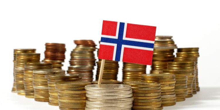 Norwegian SWF gets active in activism