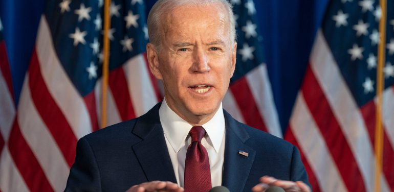 Biden, US