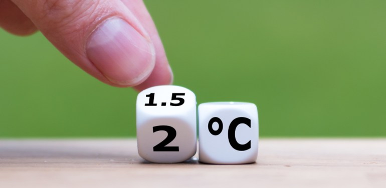 1.5, degrees, Celsius, Paris, Climate