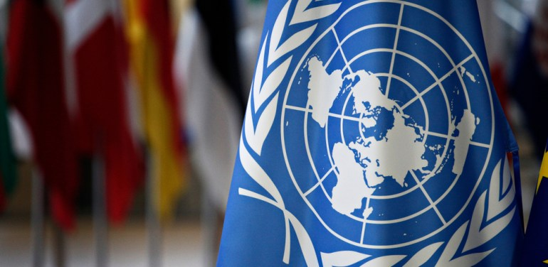 Human Rights, United Nations