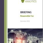 Minerva Briefing: Tax Secrecy 2018