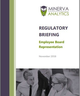 Regulatory Briefing: Employee Board Representation in Europe