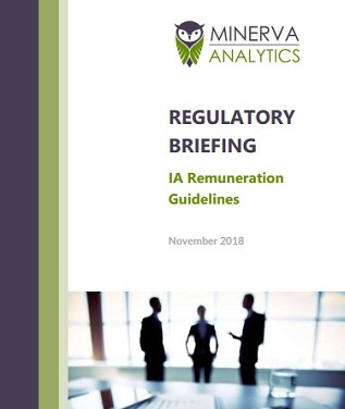 Minerva Briefing IA Remuneration Guidelines 2018