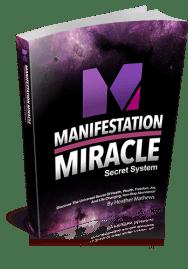 Manifestation Miracle Coupon