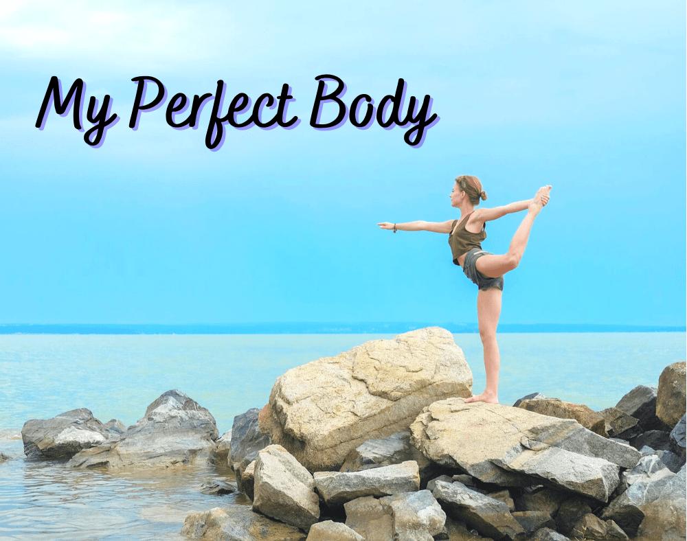 My Perfect Body Meditation