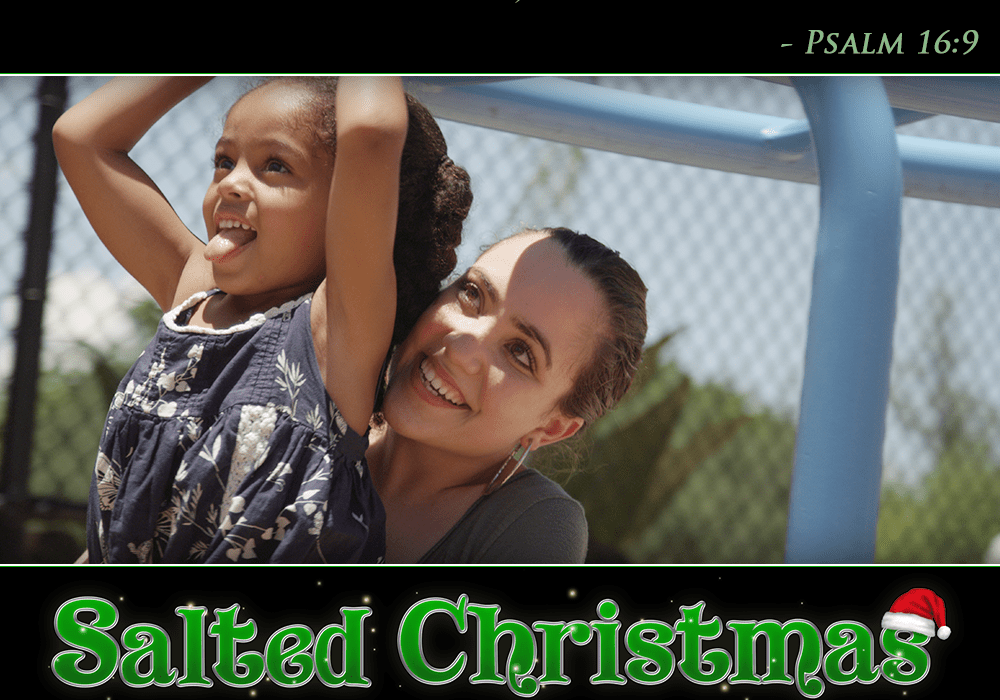 9/26 Salted Christmas Post-production Update!