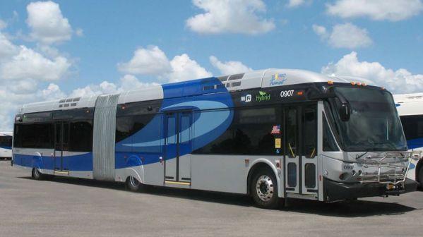 Broward County Transit