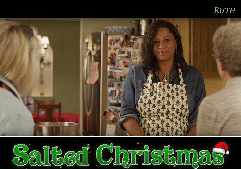 12/19 Salted Christmas Update: The Trailer