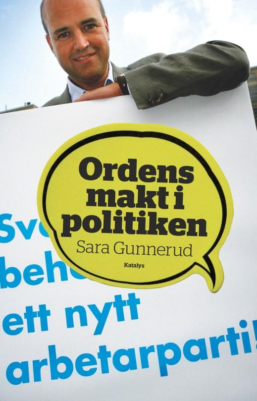 «Ordens makt i politiken» – Sara Gunnerud. (Katalys, 2015).