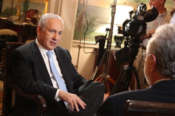 Israels statsminister Benjamin Netanyahu. Foto: IsraelinUSA