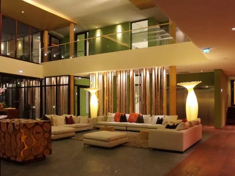 Zedern Klang Hotel -4