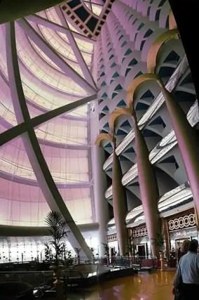 Burj Al Arab -3
