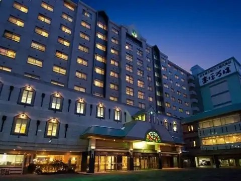 Hotel Mahoroba -1