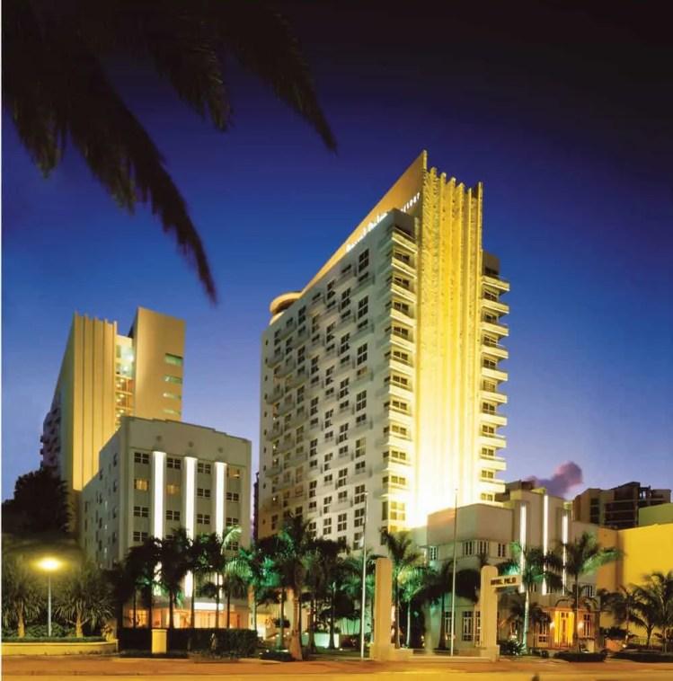 The Royal Palm Resort, Miami Beach, Florida, 9604