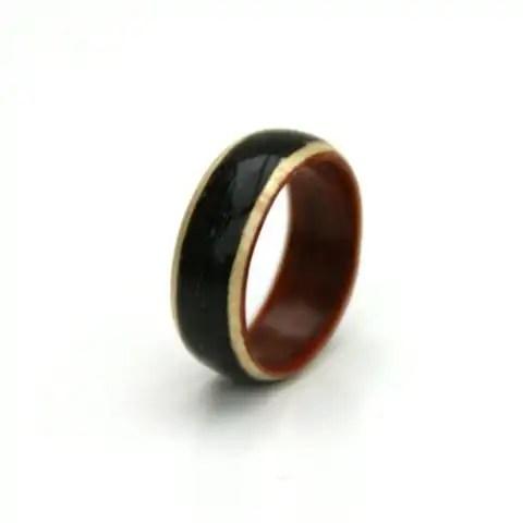 Houten ring1 - Margeaux