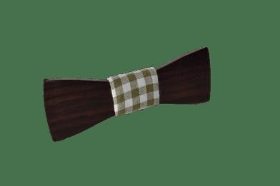 Houten strikje vanHout Classic