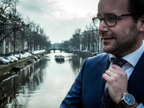 Dutch Dandies - Only for men - Manify