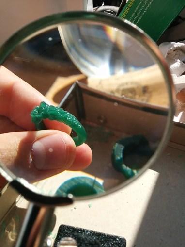 Elven Ring 5