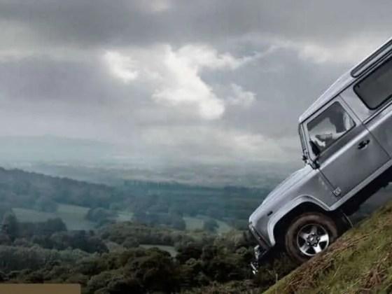 Land Rover Defender 2000000 12