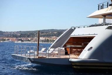 Azteca CRN Yacht - 4