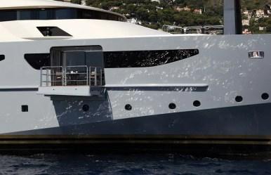 Azteca CRN Yacht - 6