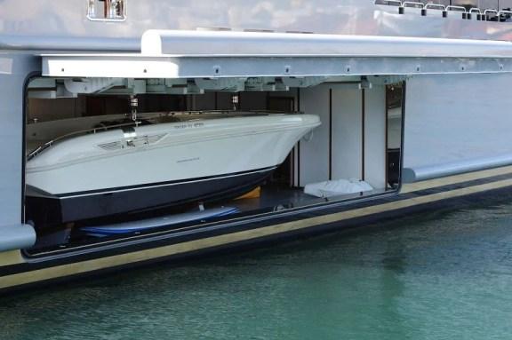 Azteca CRN Yacht - 7