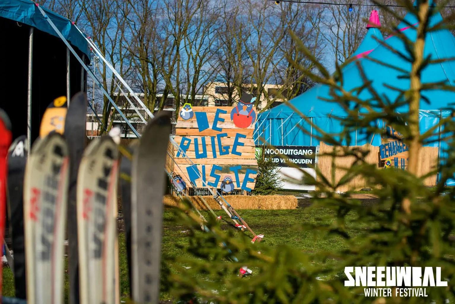 sneeuwbal winterfestival 2