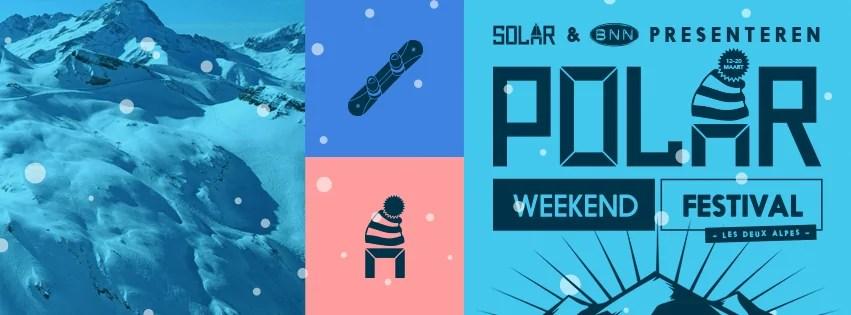 polar weekend 1
