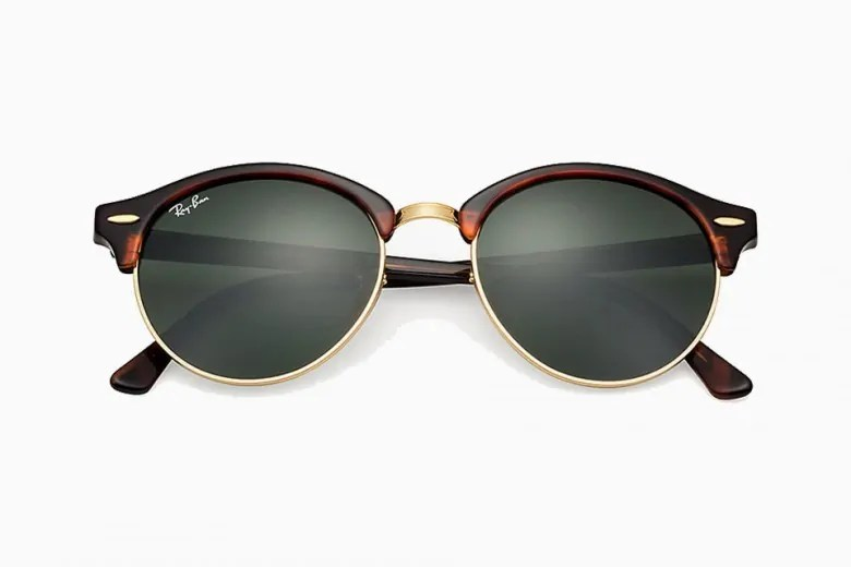 ray-ban clubround 6