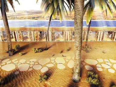 eco resort vae