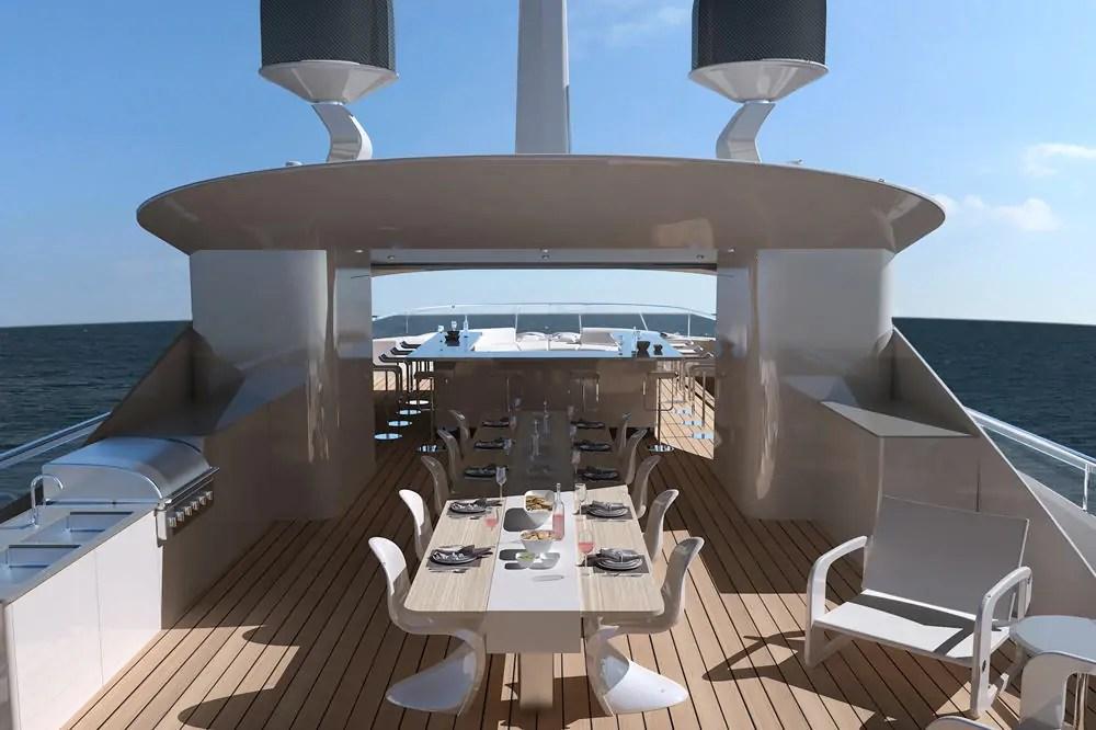 Benetti Fisker 50 super jacht 5