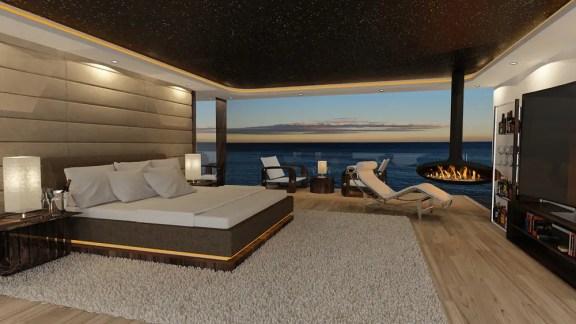 Benetti Fisker 50 super jacht 7